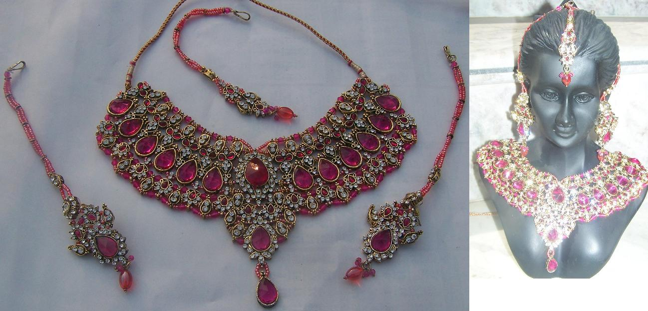 bollywood jewellery 84