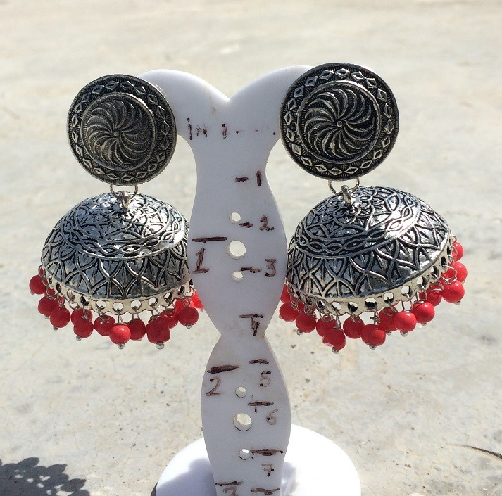Kuchi earrings 10