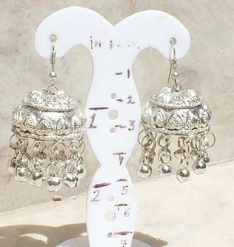Kuchi earrings 100