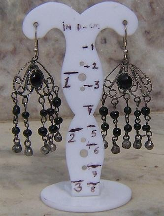 Kuchi earrings 11