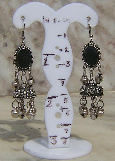 Kuchi earrings 110