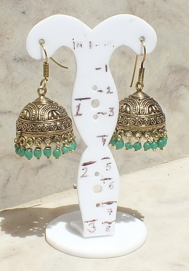 Kuchi earrings 120