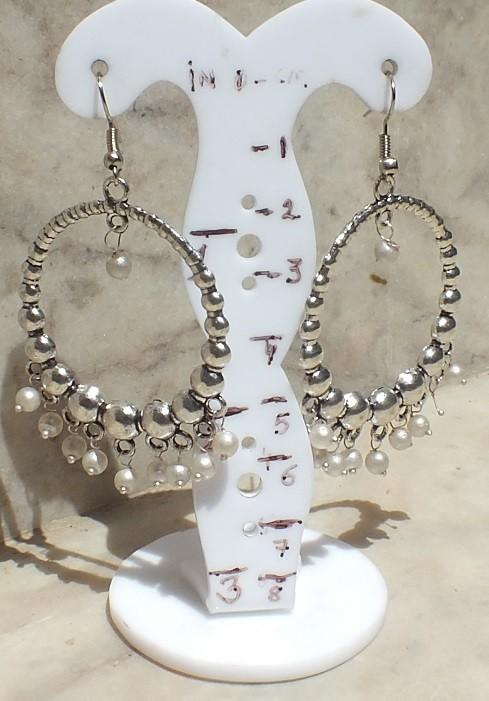 Kuchi earrings 126