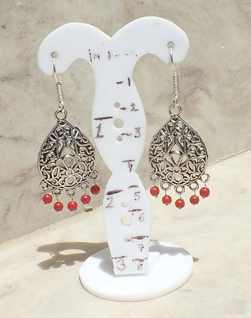 Kuchi earrings 127