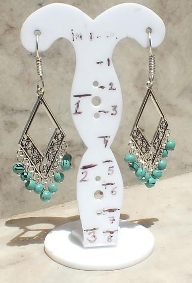 Kuchi earrings 129