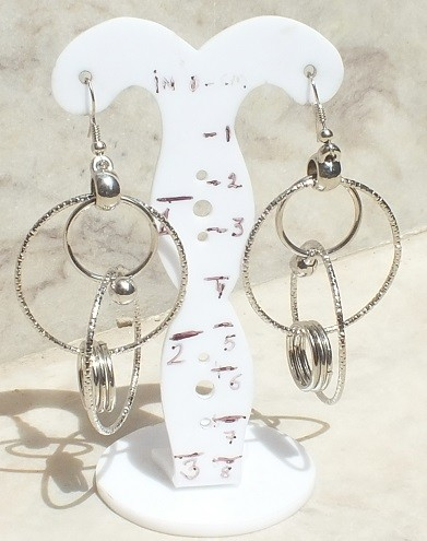 Kuchi earrings 137