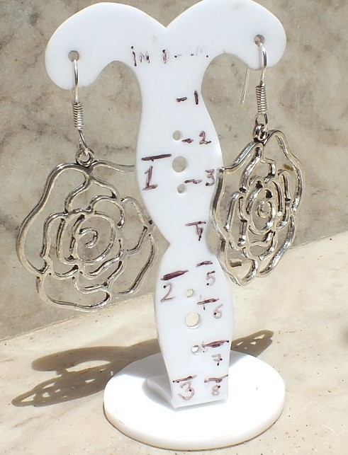Kuchi earrings 14