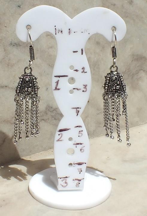 Kuchi earrings 140