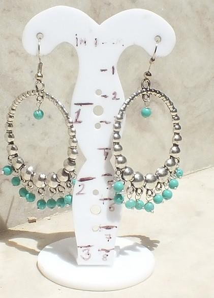 Kuchi earrings 141