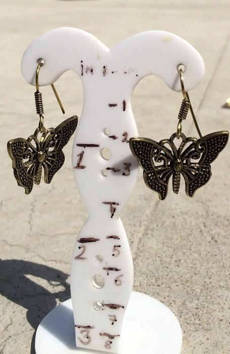 Kuchi earrings 152