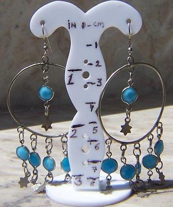 Kuchi earrings 38
