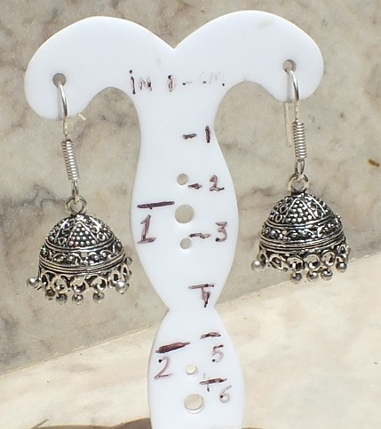 Kuchi earrings 53