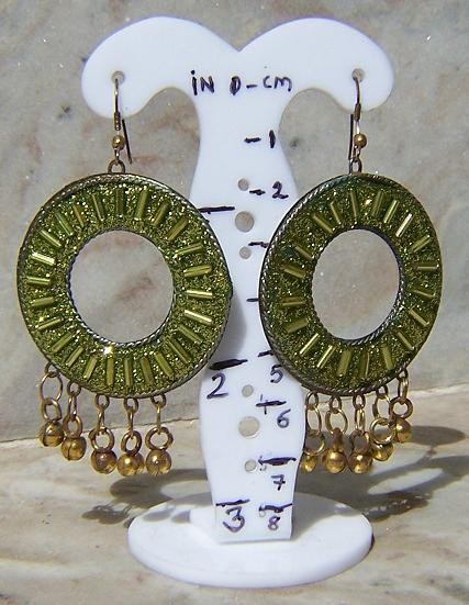 Kuchi earrings 69