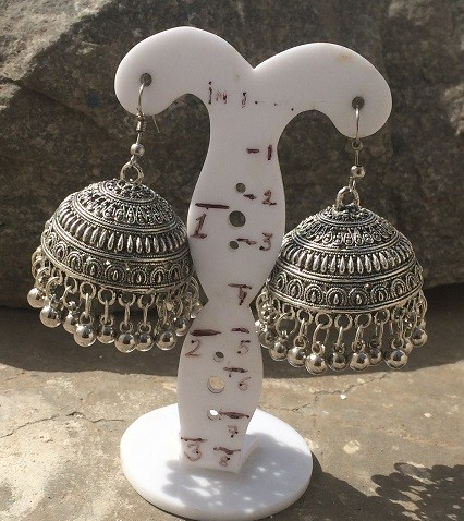 indian earrings 70