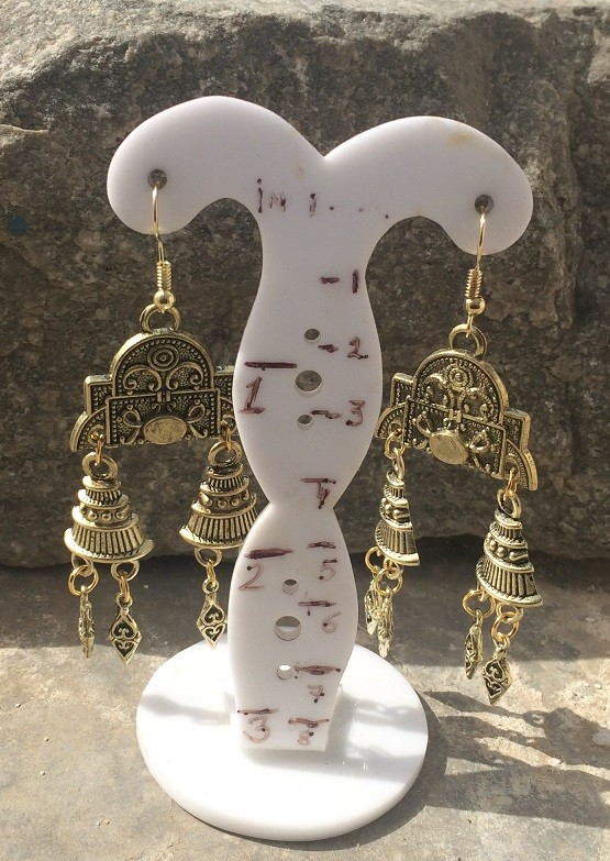 indian earrings 72