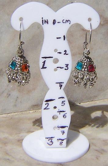 Kuchi earrings 89