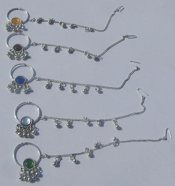 Kuchi Nose chain 1