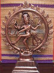 Natraj Idol 1