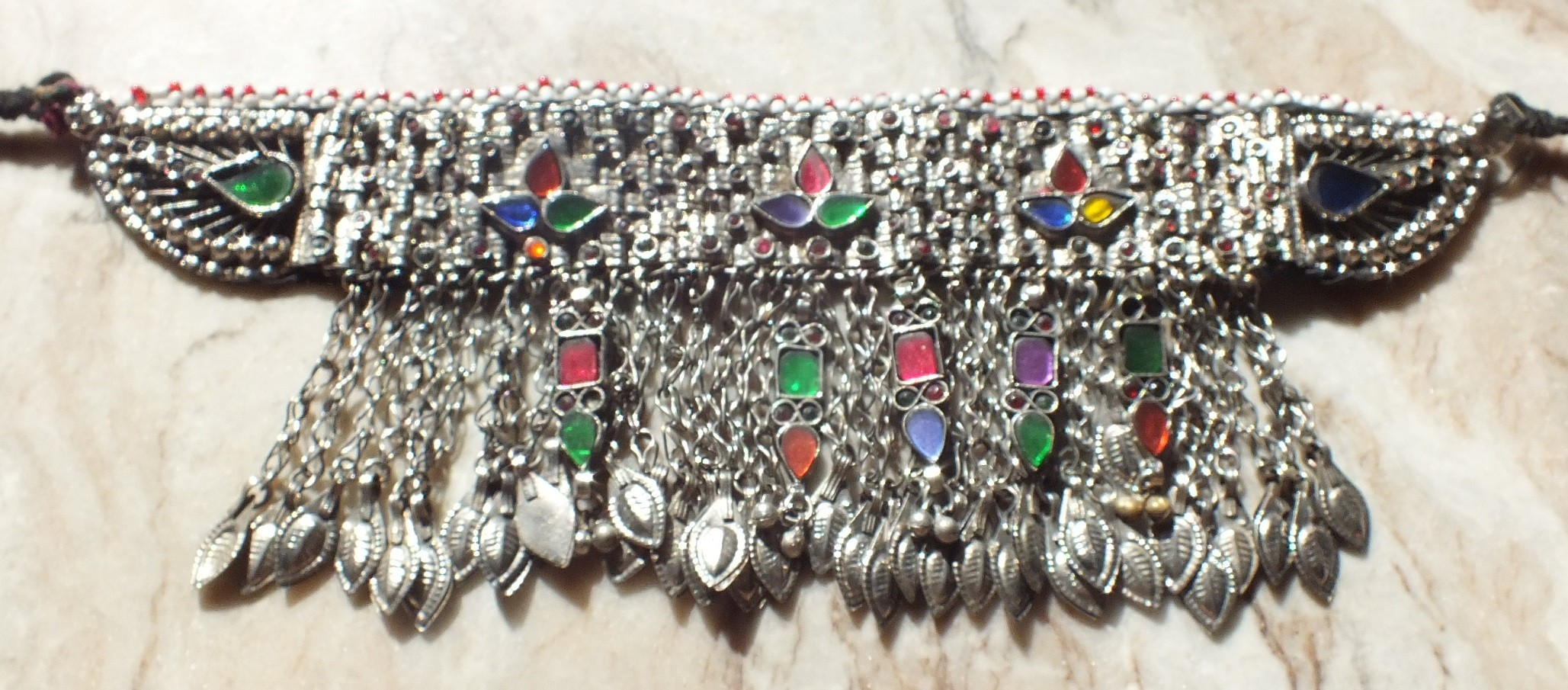 banjara kuchi necklace 1
