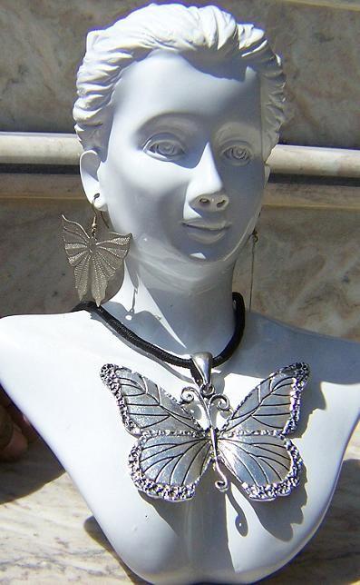 Tribal kuchi necklace 20