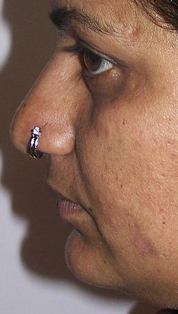 Kuchi Nose pin 1