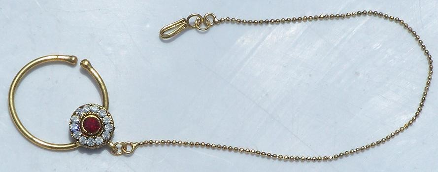 indian Nose chain 26