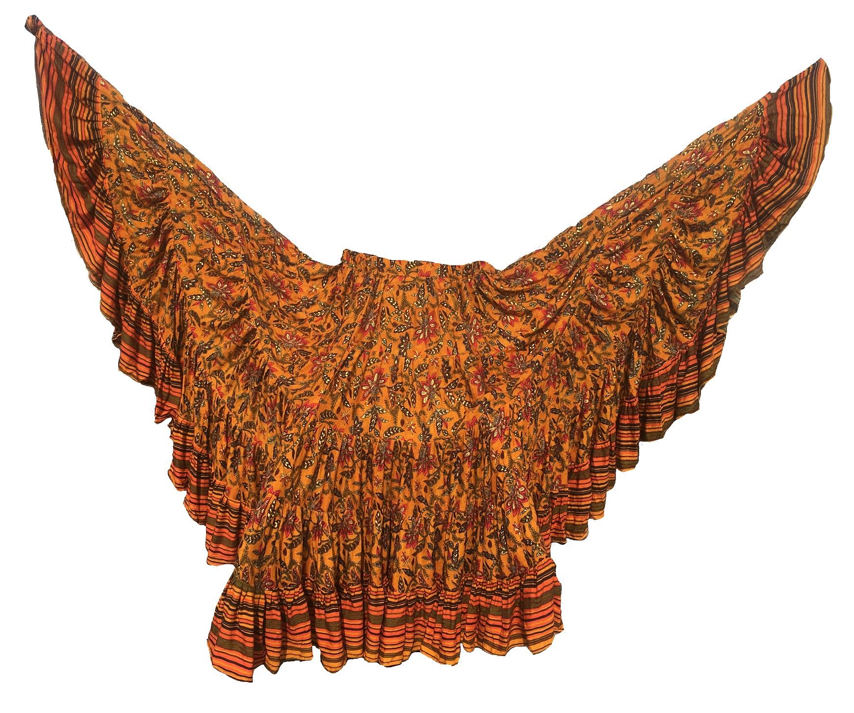 gypsy skirt offer 16