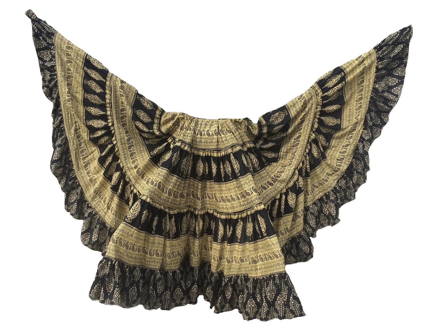 gypsy skirt offer 17