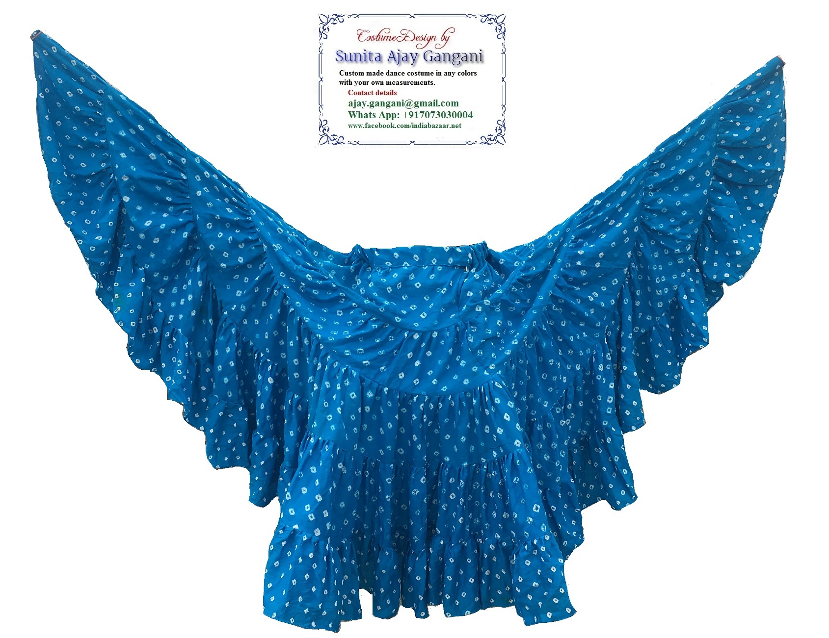 gypsy skirt offer 41