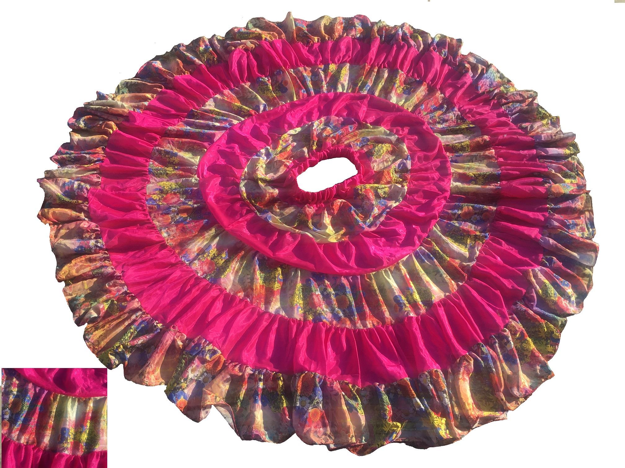 gypsy skirt offer 43