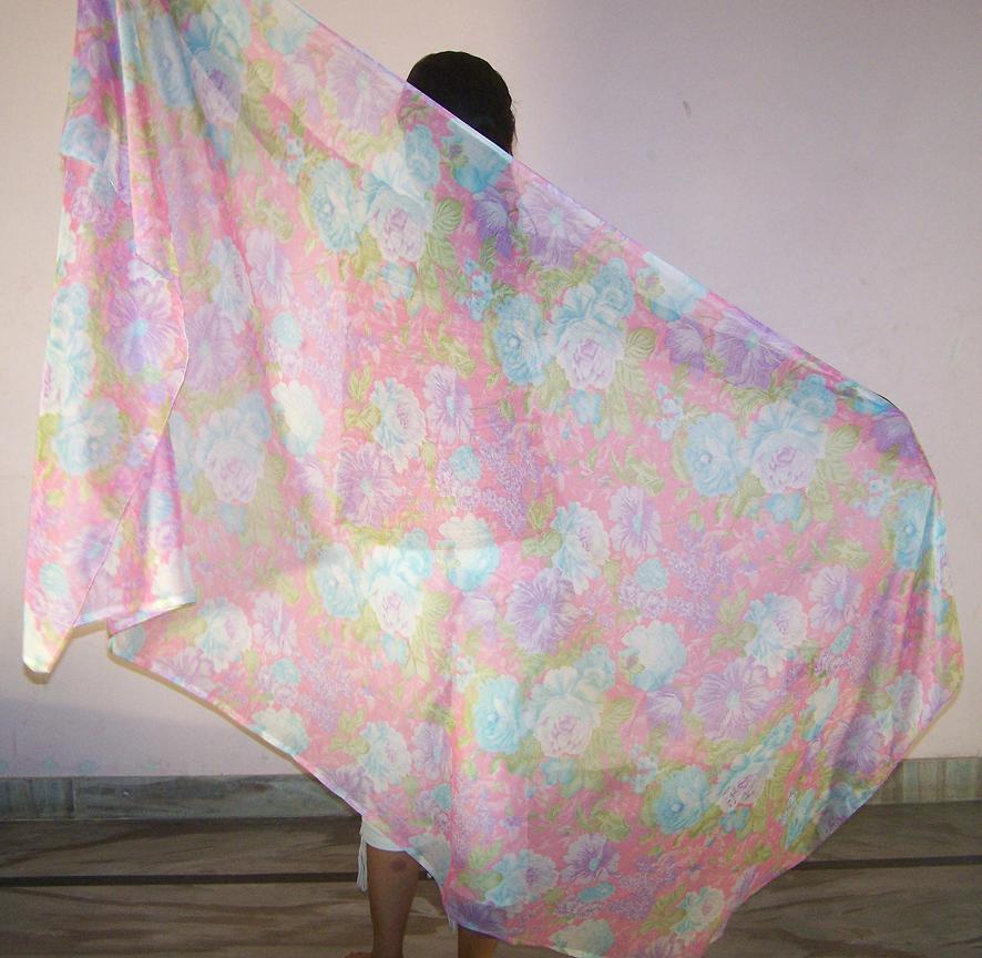 Belly dance veils on sale 31