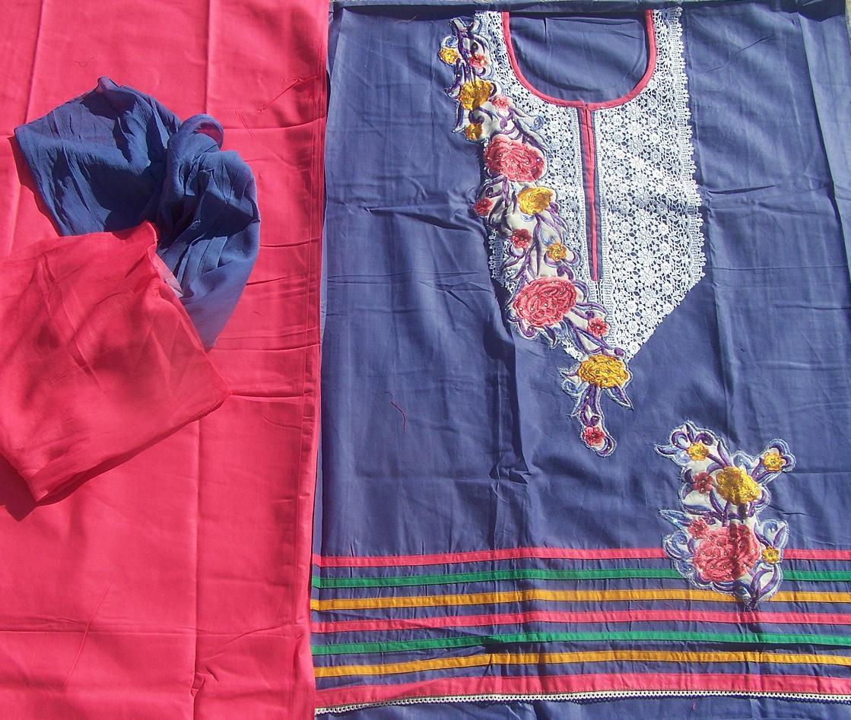 Indian salwar kameez 158