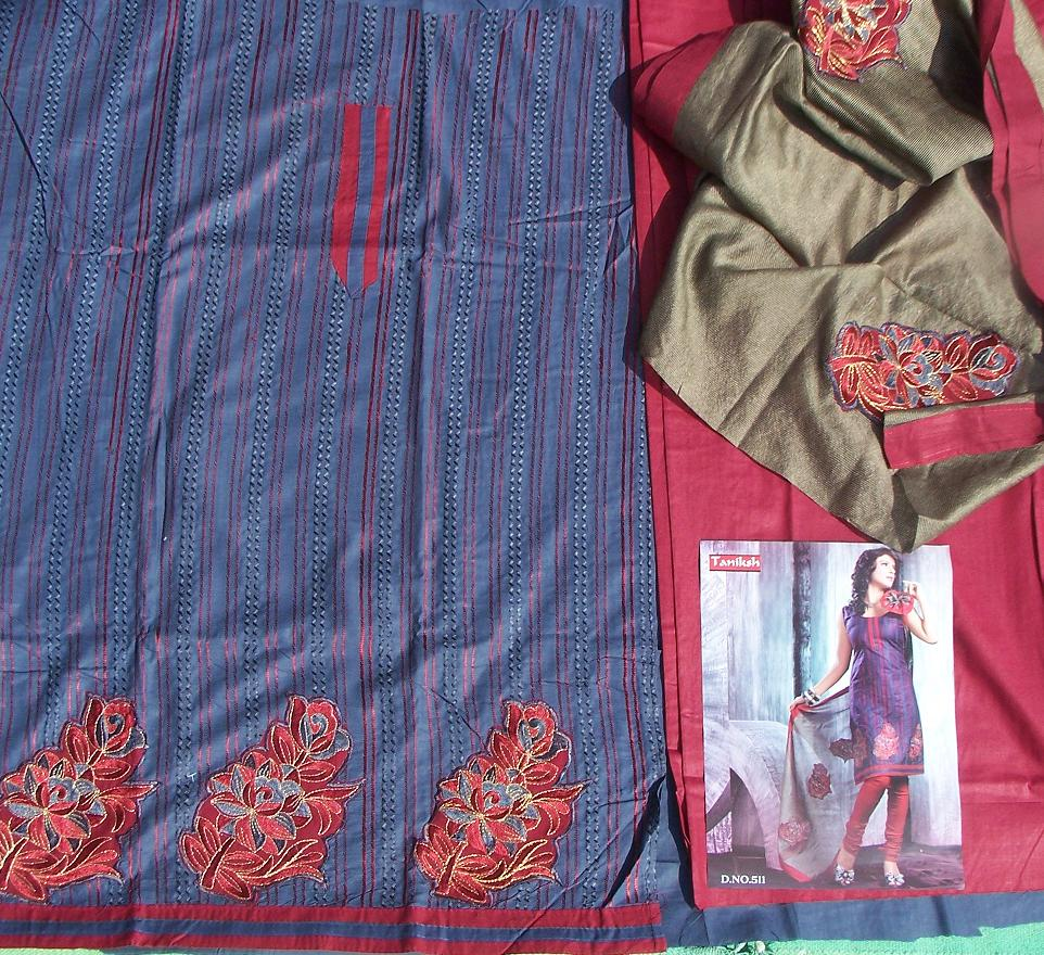 Indian salwar kameez 96