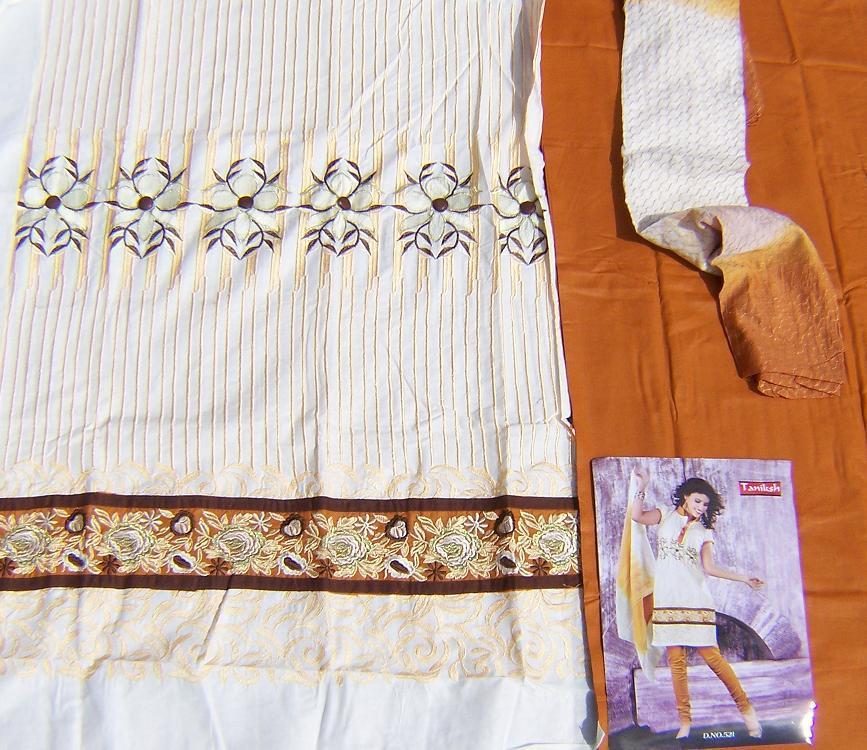 Indian salwar kameez 14