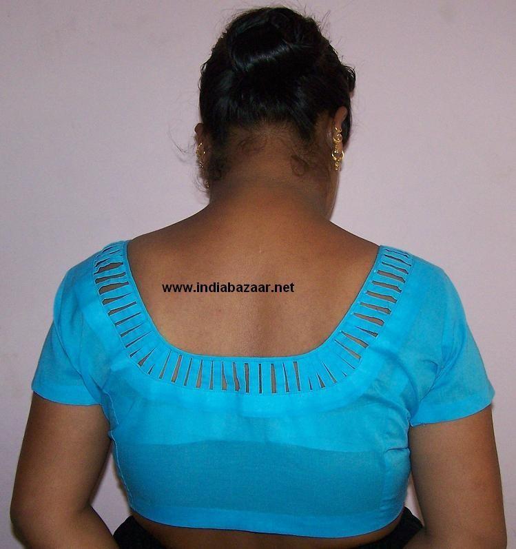 Indian sari blouse 32