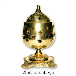 Sitara Lamp Burner