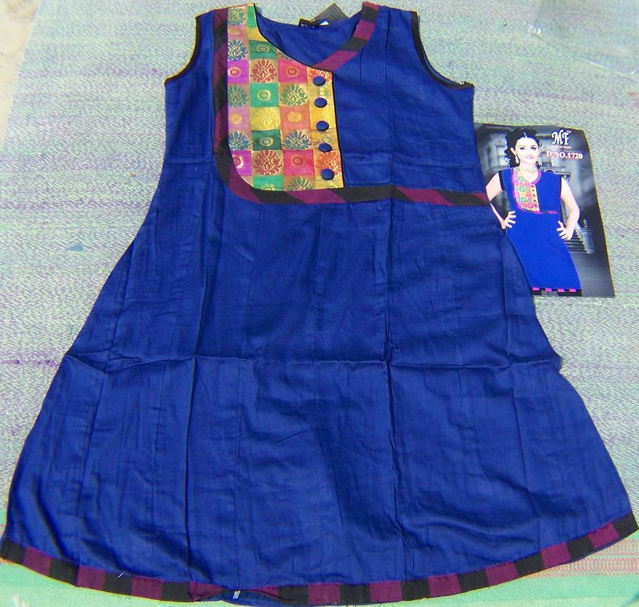 Cotton kurti top 12