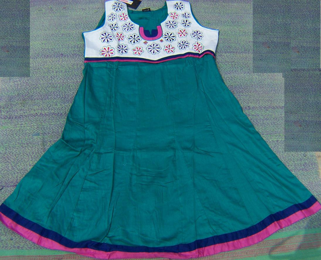 Cotton kurti top 6
