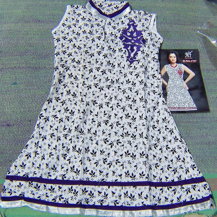 Cotton kurti top 8
