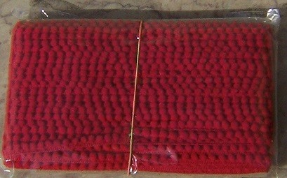 Knots woollen trim x 20 yard 112