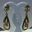 Bollywood earrings  23