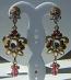 Bollywood earrings  24