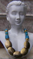 Tribal kuchi necklace 3
