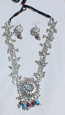 Tribal kuchi necklace 12
