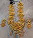 Tribal kuchi necklace 14