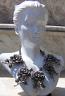 Tribal kuchi necklace 28
