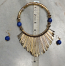 Tribal indian necklace 31