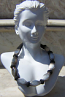 Tribal kuchi necklace 43