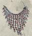 Tribal kuchi necklace 48