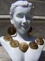 Tribal kuchi necklace 103